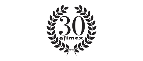 logo 30 ans Afimex